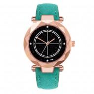 Relógio alta qualidade prova d'água feminino Ref 2053