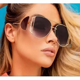 Óculos grife coleção influencers do instagram Ref 2471