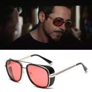 Óculos de sol com proteção UV400 Tony homem de ferro Ref 2287