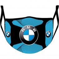 Máscara BMW sem costura super confortável Ref 2982