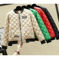 Jaqueta de inverno luxo forrada em promoção Ref 1625