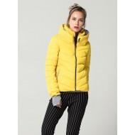 Jaqueta feminina esporte inverno Ref 1410