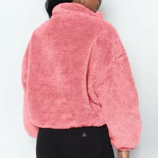 Jaqueta feminina inverno 2020 Ref 1407