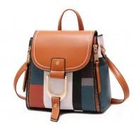 Bolsa feminina designer mochila blogueiras Ref 1241