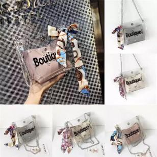 Bolsa feminina Boutique luxo madames Ref 1424