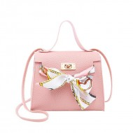 Bolsa rosa charme blogueirinhas Ref 1313