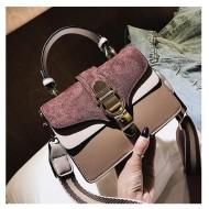 Bolsa luxo feminina coleção 2020 Ref 1269