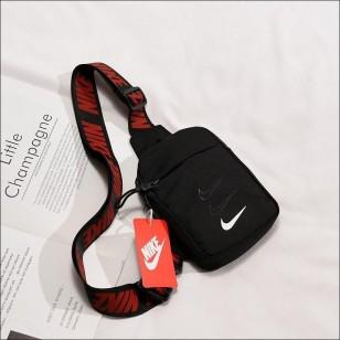 Bolsa de ombro esporte transversal unisex Ref 2942