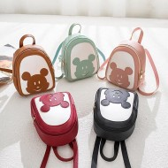 Bolsa mochila estampa de mouse desenho Ref 2180