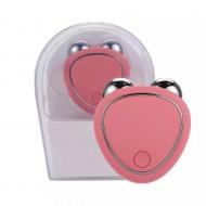 Fbear skin care massageador sônico microcorrente tonificador pele facial Ref 3011