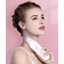 Removedor de cravos e espinhas ultra-sônico limpeza de pele Ref 1562