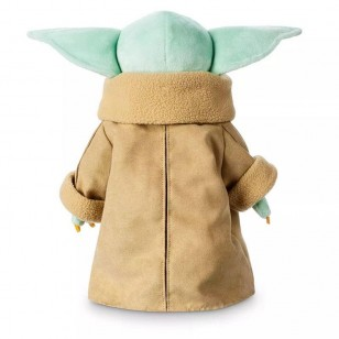 Boneco Mestre Yoda Star Wars original 30 cm Ref 2766