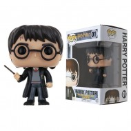 Boneco Harry Potter original colecionadores Ref 2765