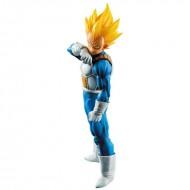 Boneco 3D colecionável Dragon Ball Z Goku Super Saiyajin 20 cm Ref 2717