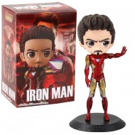 Boneco colecionável Homem de Ferro Tony Stark 15 cm Ref 2736