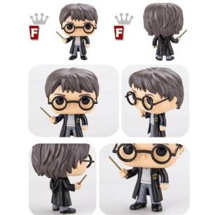 Boneco Harry Potter original colecionadores Ref 2765