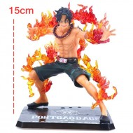Portgas D Ace One Piece 15 cm de altura Ref 2714