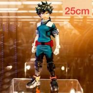 Boneco My Hero Academia Midoriya Izuku 25 cm Ref 2718