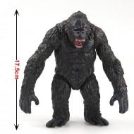 Boneco filme King Kong original 18 cm Ref 2767