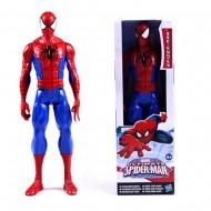 Boneco Homem Aranha Spider Man 30 cm original Ref 2752