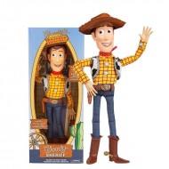 Boneco colecionável Woody Toy Story grande 35 cm Ref 2760