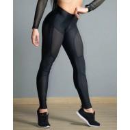 Calça feminina fitness crossfit academia Ref 812
