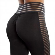 Calça legging especial levanta bumbum e afina cintura Ref 870