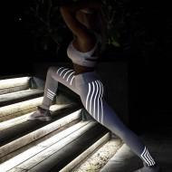 Calça legging que brilha no escuro Ref 1643