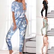 Conjunto 2 peças Luísa Sonza moletom camiseta e calça Ref 2143