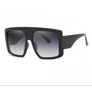 Óculos grande GG linha grifes Ref 1588