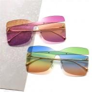 Óculos de sol coleção 2020 tendências Ref 1531