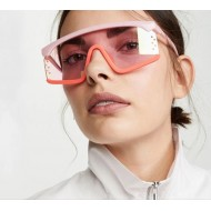 Óculos armação moderna feminino Ref 1597