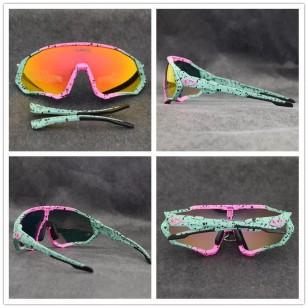 Óculos de ciclismo original profissional Ref 1615