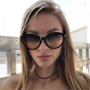 Óculos de Sol UV 400 Black Campeche Ref 74