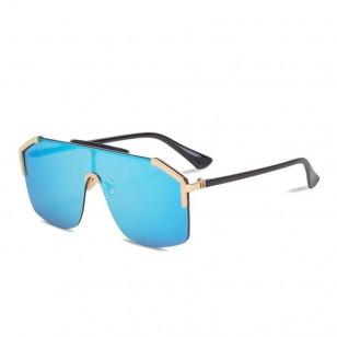 Óculos de sol feminino aviador piloto Ref 1532