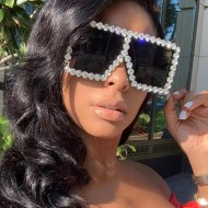 Óculos feminino da moda 2020 Ref 1601