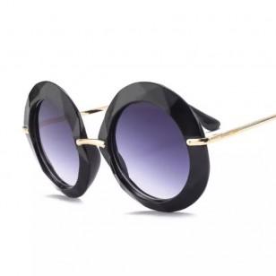 Óculos de sol coleção luxo blogueiras Ref 1044