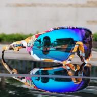 Óculos profissional de ciclismo Ref 1614