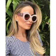Óculos musa luxo Tassia Naves Ref 3236